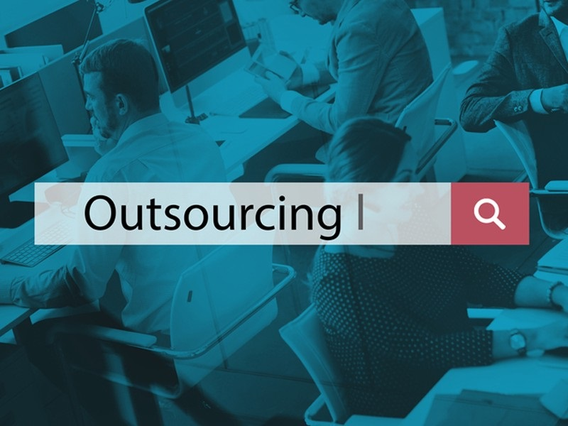 Various kinds of Business And Purchases Outsourcing Services