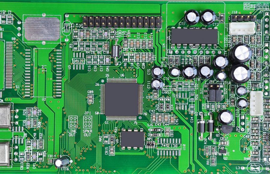 Why you shouldn't Try PCB Assembly on your Own?