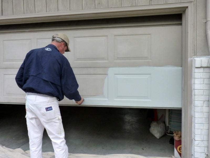 Why Should You Never DIY Your Garage Door?