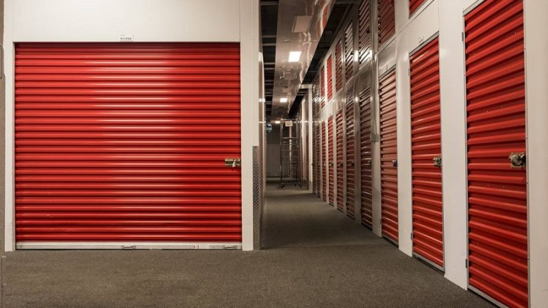 Reasons why you should Rent a Storage Room