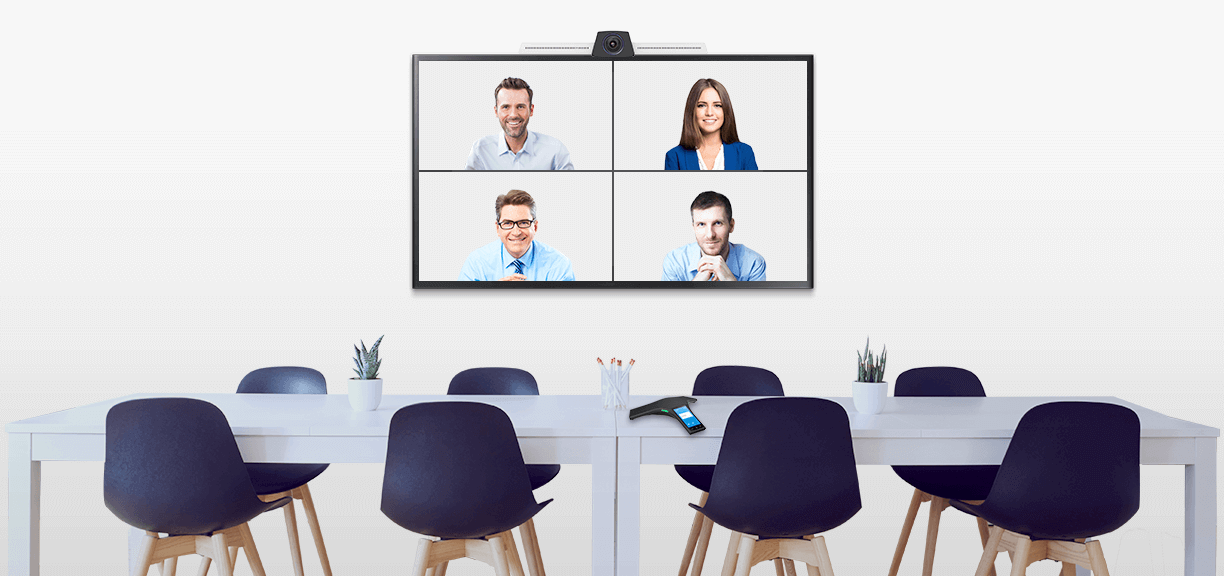 Save Your valuable Time By Best Video Conferencing
