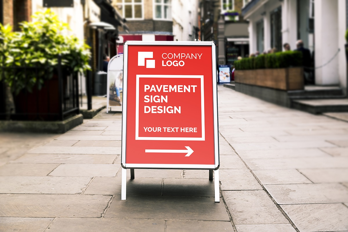Pavement Signs: What to know about them?