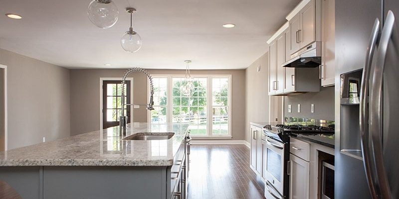 Why to go for remodelling of your home interior and exterior