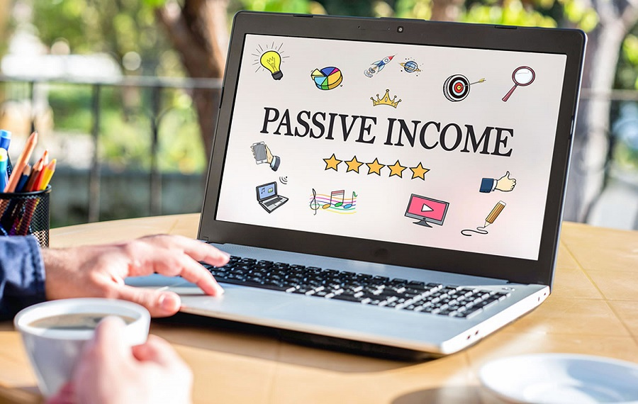 The Various Benefits of having Passive Income