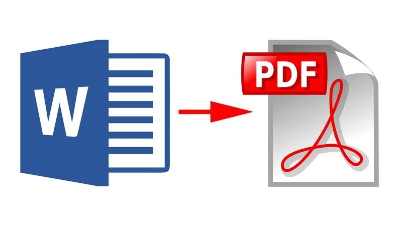 Everything you need to know about Word to PDF Conversion