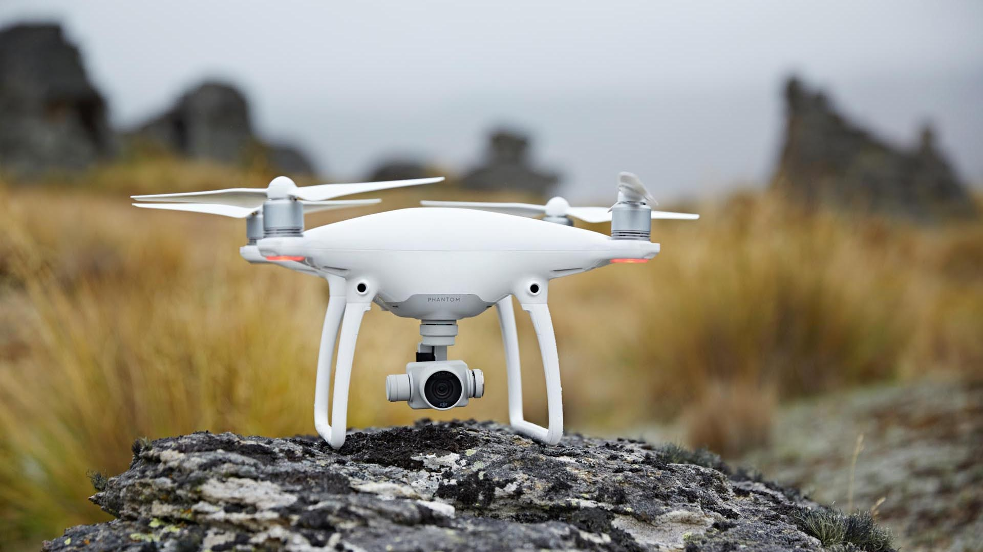 The Complete List of Popular Drone Companies in USA