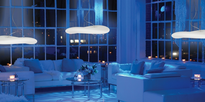 LED Lights to Enlighten Your Home in a Unique Way