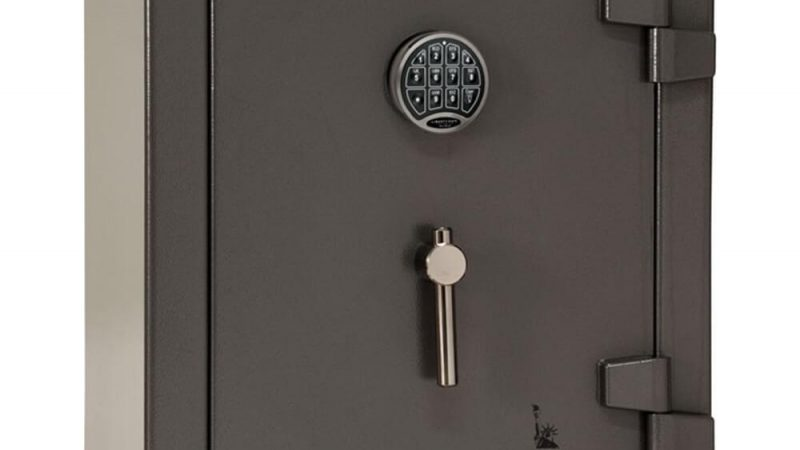 Should You Have a Home Safe? Five Things to Consider Before You Buy