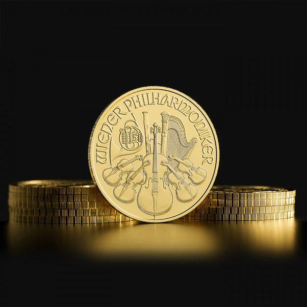 5 Gold Coins That You Must Own If You Love Numismatics