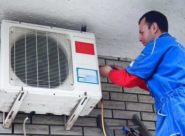 What Does An Air Conditioning Company Do For Commercial Buildings HVAC?