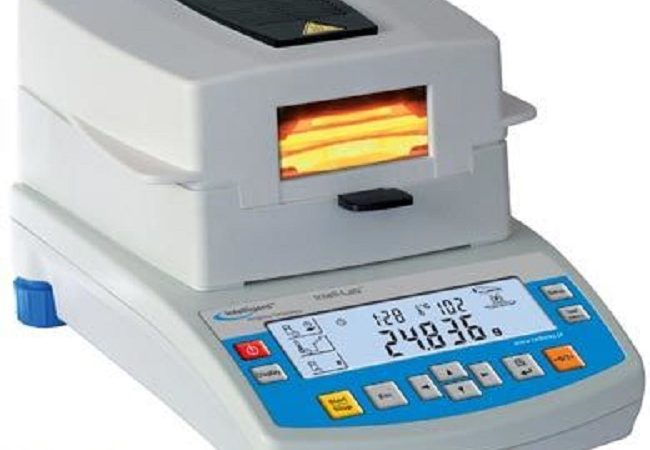 Meaning of meat fat analyzers and uses:
