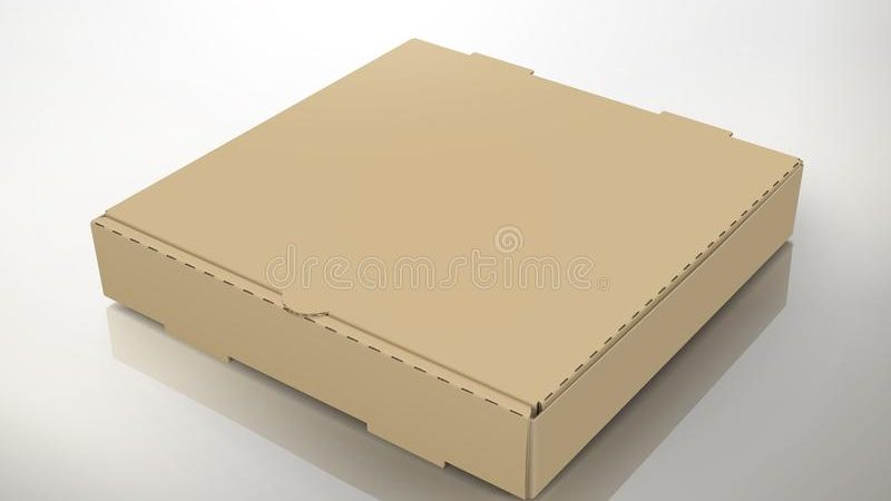 Boxing Styles For Folding Cartons