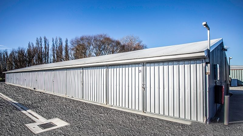 7 Tips For Finding The Best Self Storage Service Provider