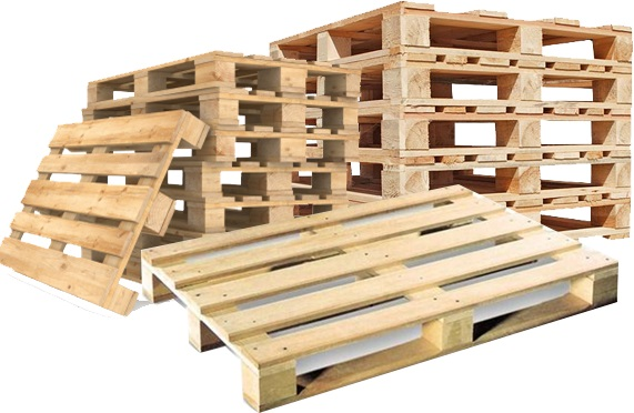 Know Which Type Of Pallet Is Well Suited For Your Business!