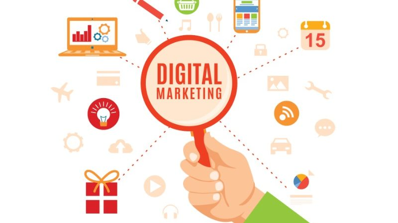 How Digital Marketing Courses In Pune Can Shape Your Career In A Better Way?