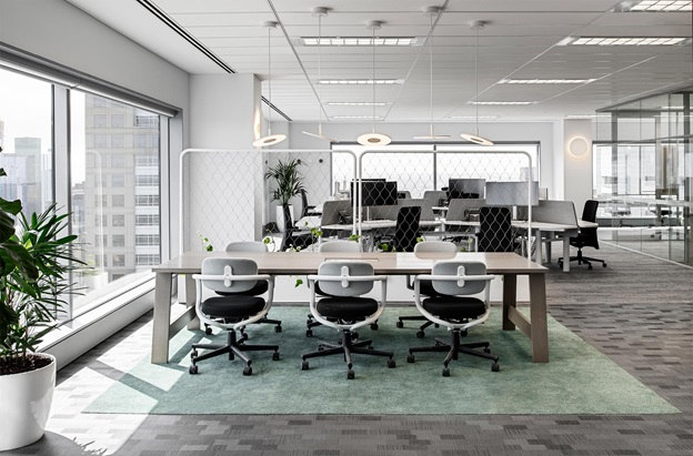 Follow This Checklist Before You Hire Office Fit Out Company!