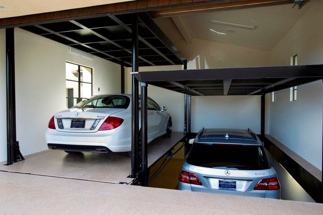 5 Big Reason Why You Need to Consider a Car Elevator