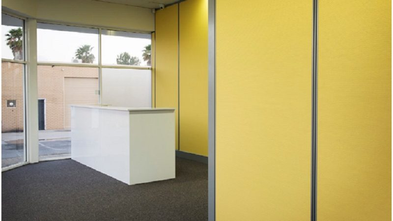 Importance of Developing a Colour Scheme for Your Office Fitout