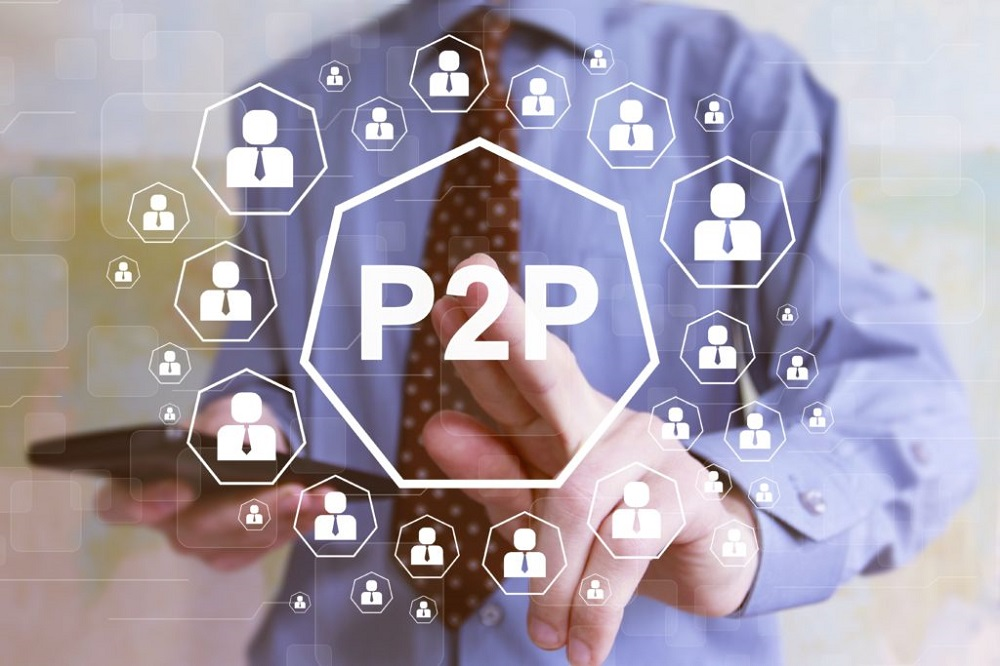 Why P2P Lending is the Right choice for you?