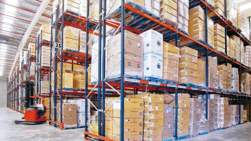 What is the best pallet racking for your warehouse?