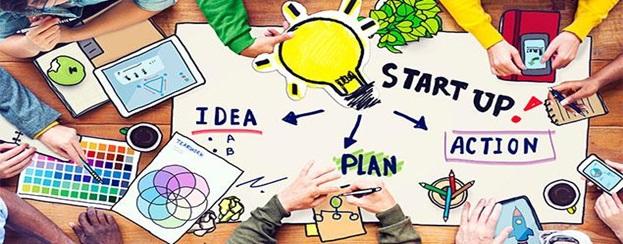 Paul McCarthy Cork Consultancy Explores Business Start Up