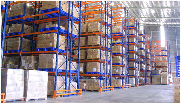 Three reasons why your business should start investing in pallet racking system