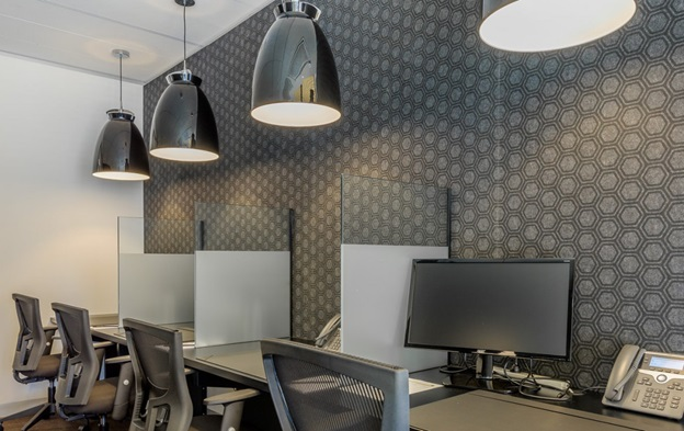 Offices Space: It's Where Your Journey Begins