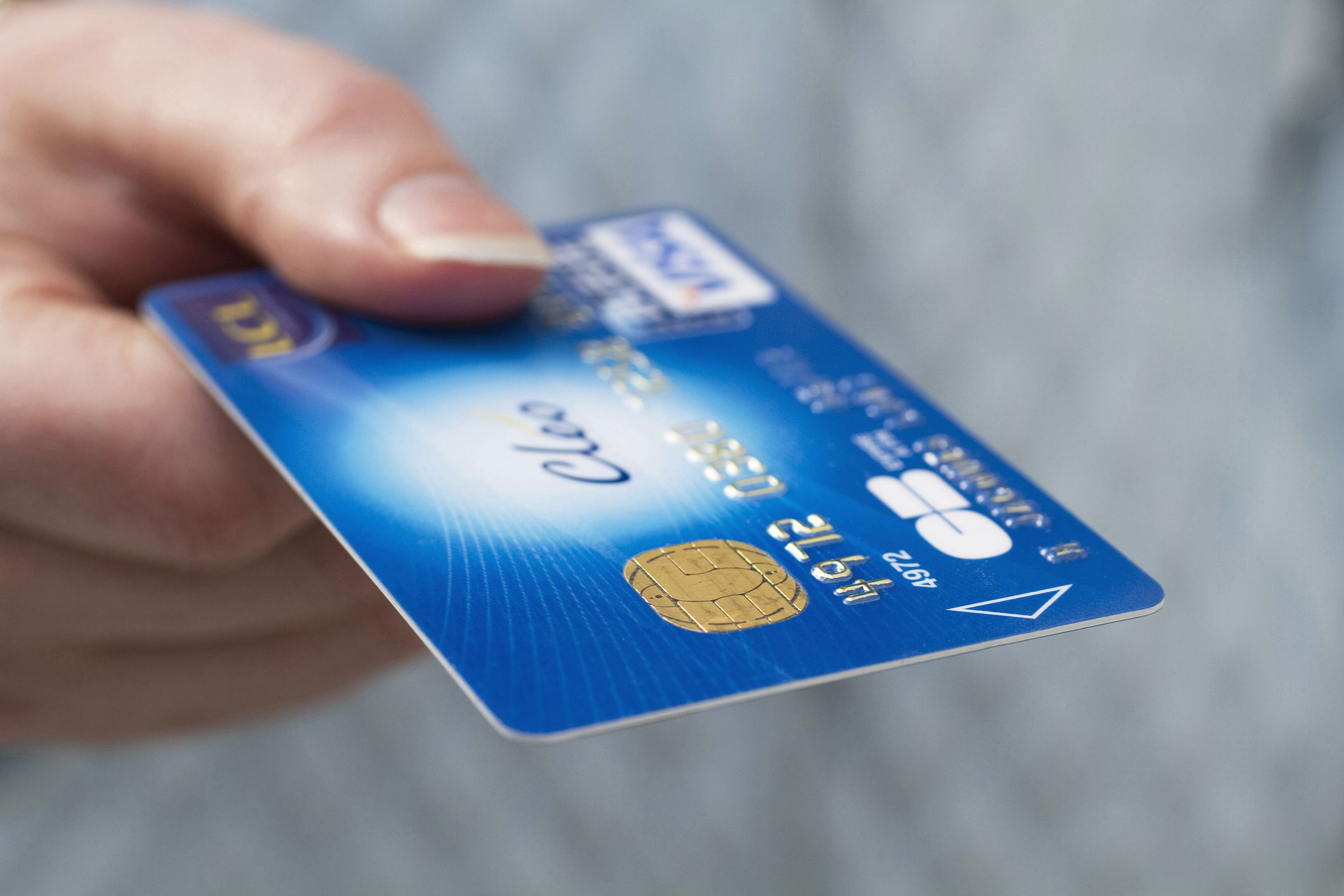 Stay Protected While Using Credit Cards!!!