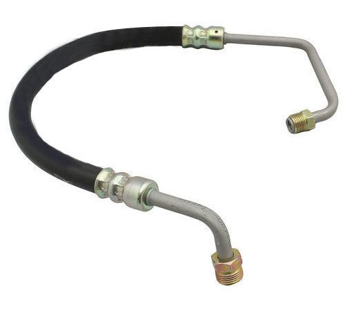 How do you know if your power steering hose is bad?
