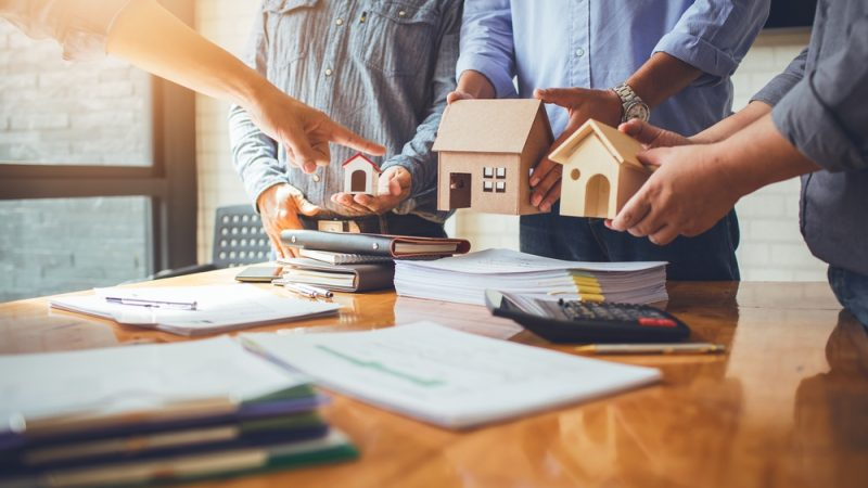 Select a Home Organization Service to Sell Your Home at a Good Rate
