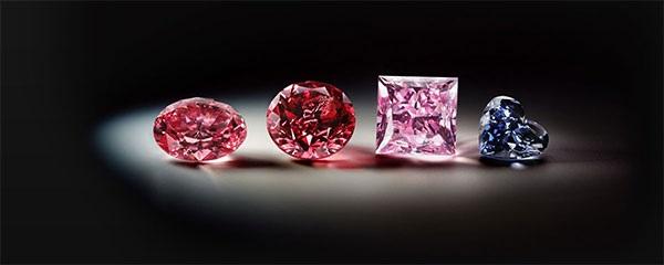How potent the Diamond is