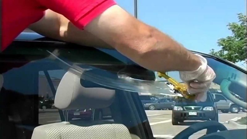 DIY car glass windshield as well as vehicle side window repair service – the perils as well as pitfalls