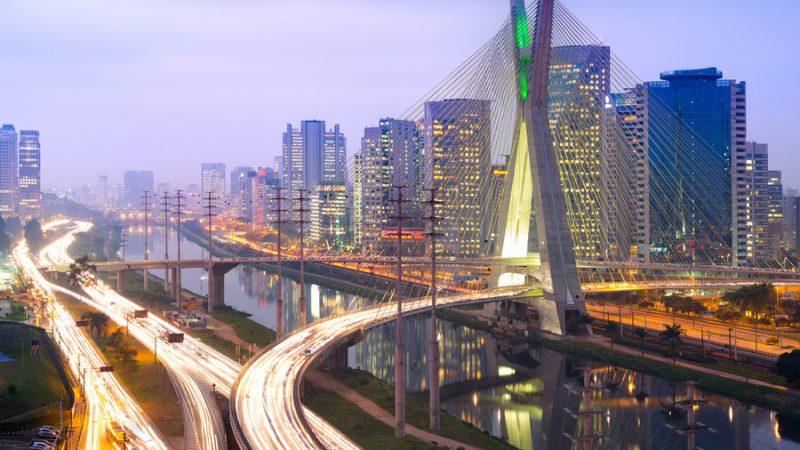 Frederic Michel-Verdier at International Infrastructure Forum in Paris