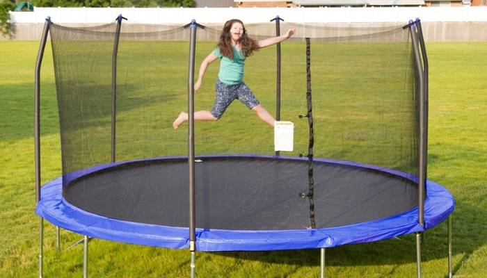 Smarter Options with the Black Friday Trampoline