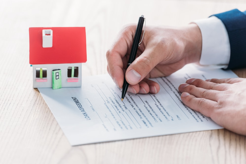 Things to Think About Before Investing in Real Estate