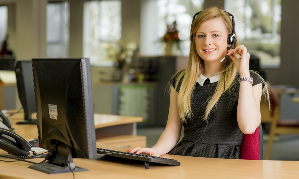 The significance of having a virtual receptionist