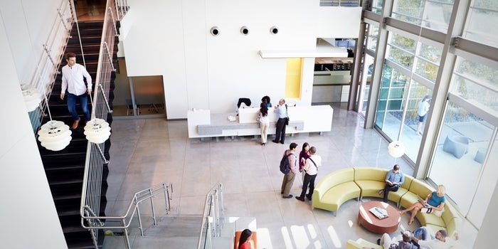 How Profitable are CoWorking Spaces?