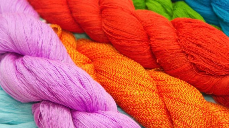 Facts that you should know about Polyester Yarn and Fabric