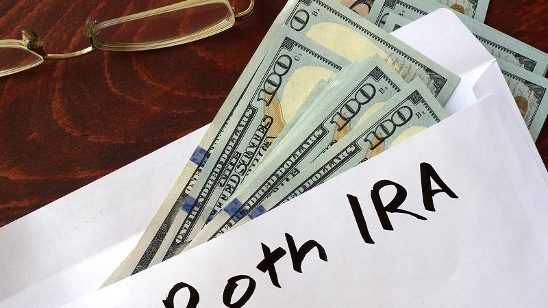 Benefits Of Roth IRA Account