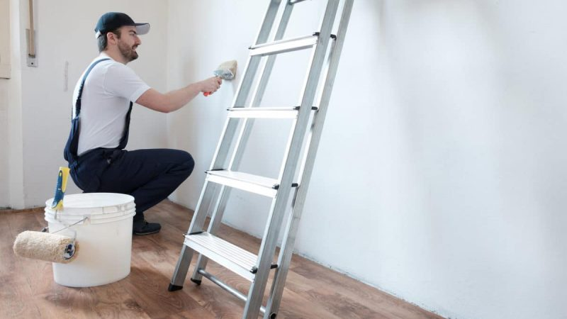 Things to consider when hiring a Painting Professional