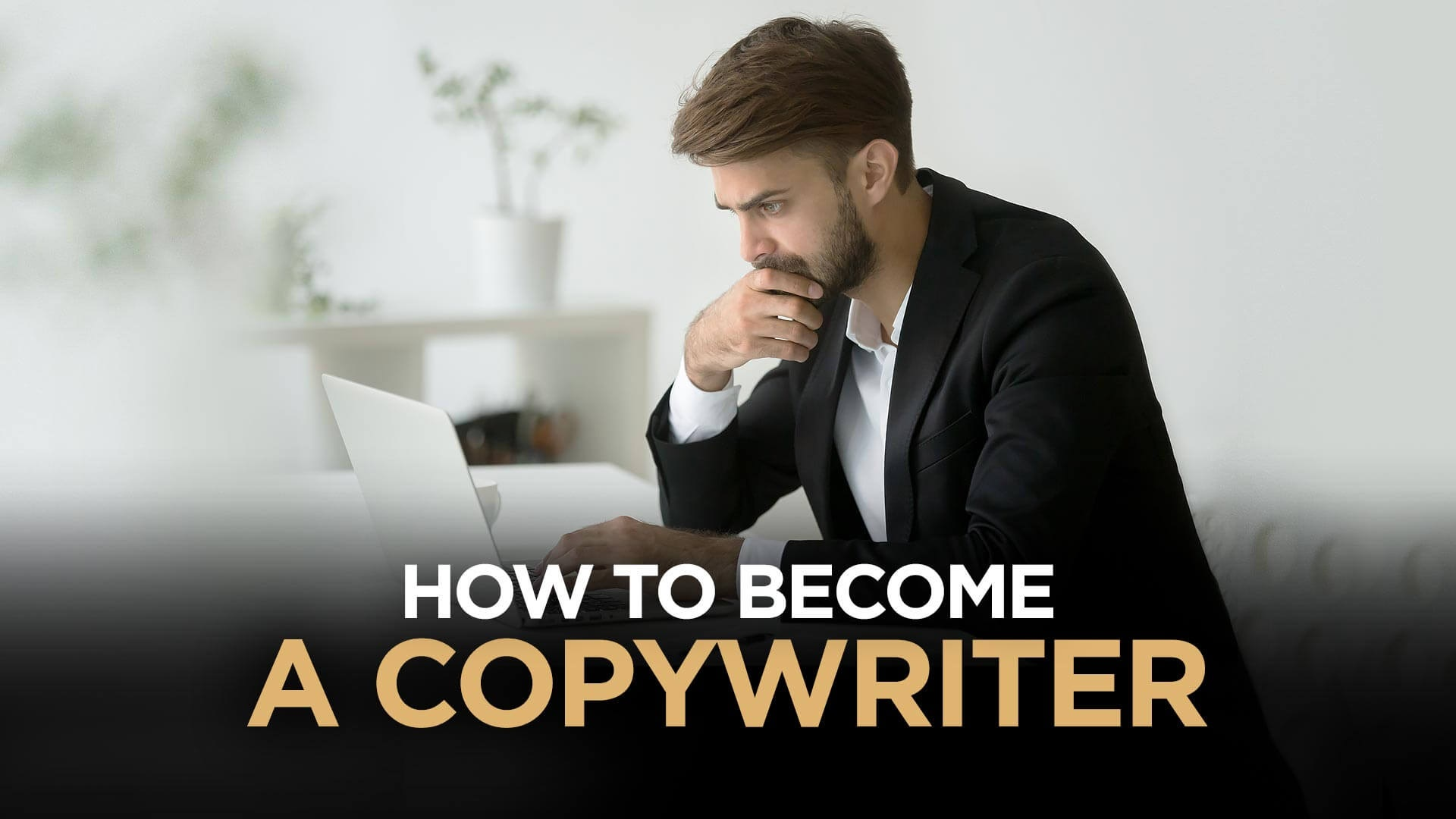 What they do copywriters really do?