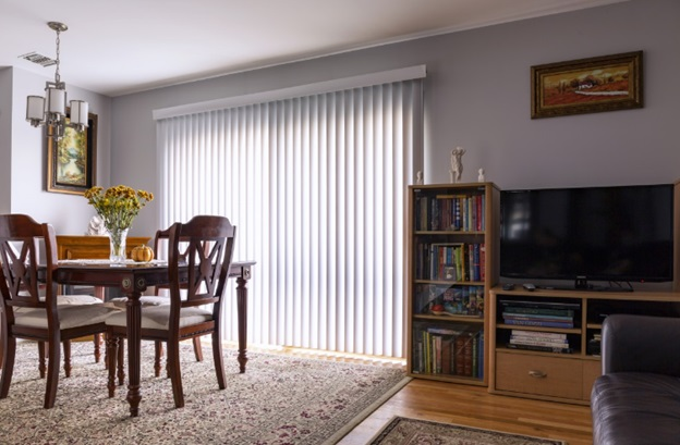 How Do You Care For Wooden Blinds?