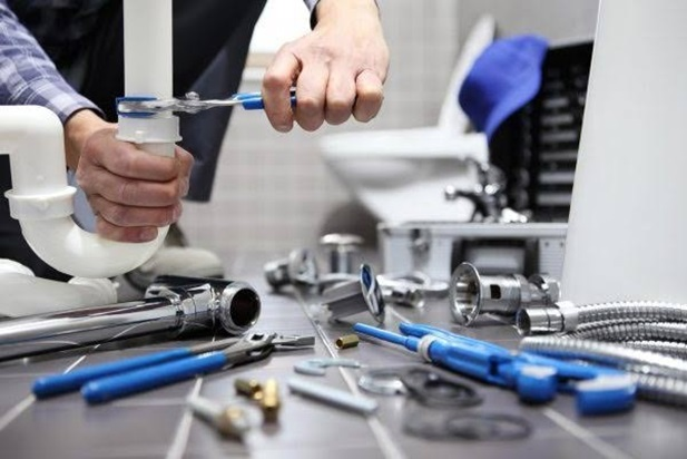 Most Common Plumbing Services