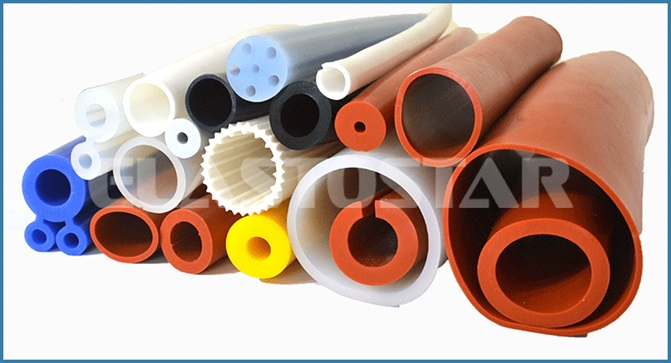 Different Types of Silicone Rubber Tubing & Its Benefit