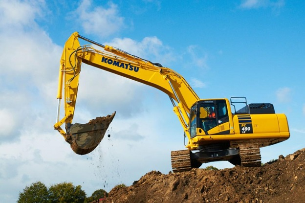 Tips For Excavator Hire In Sydney