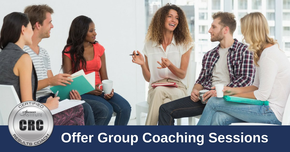 Results coach certification NLP and personal training