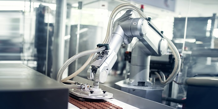 How Robots Have Revolutionized Food Industry