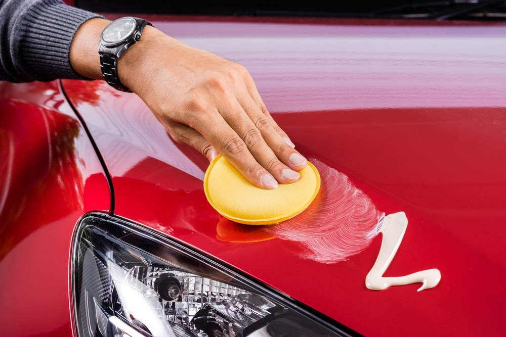 4 Ways to Take Care of Your Car