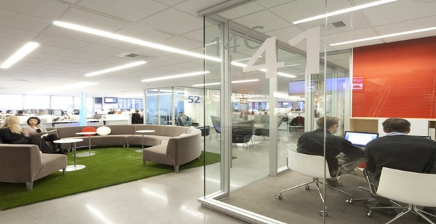 Important Traits of Commercial Fitout Companies That You Can Consider
