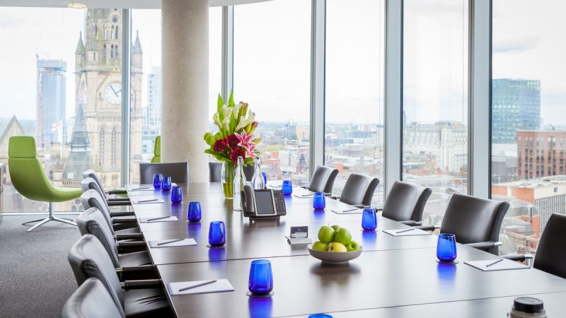 How to Choose the Best Meeting Rooms